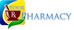 Your Rx Pharmacy - Logo